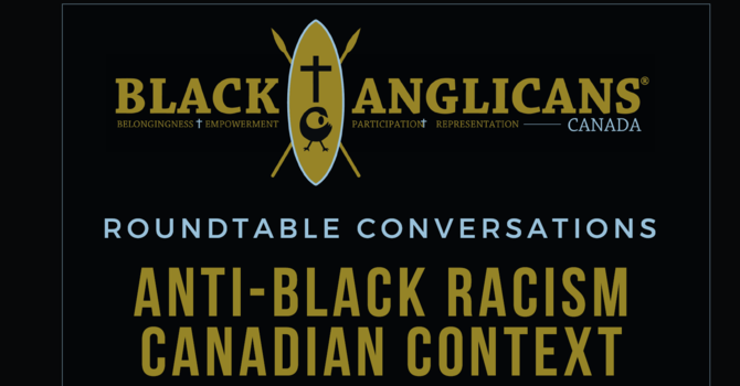 Anti-Racism Roundtable