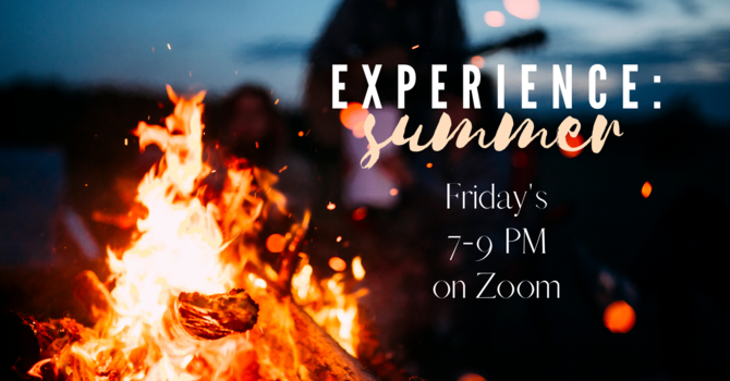 Experience: Summer