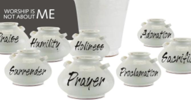 Teologia Închinarii