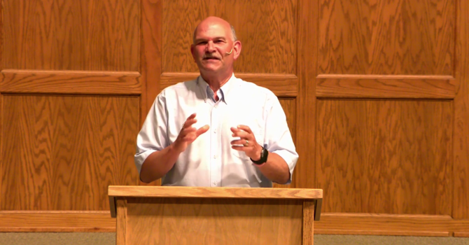 Leadership Transitions in the Bible
