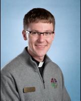 Rev. Seth Novak