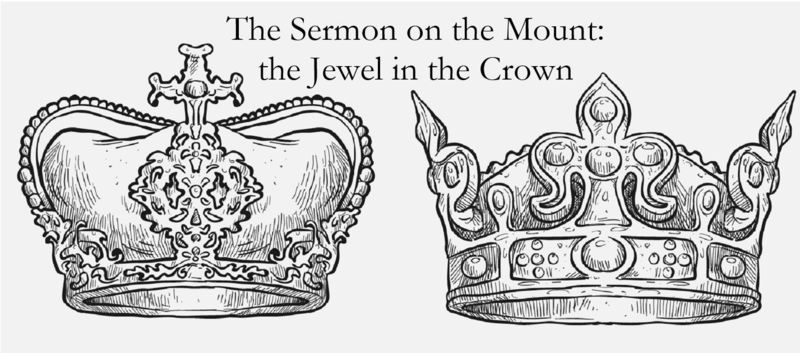 The Sermon on the Mount: No worries!