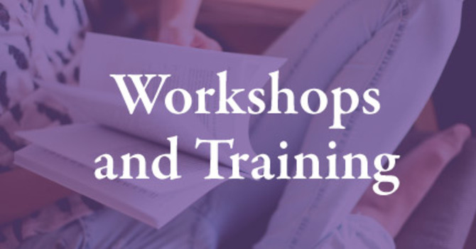 Workshops and Teaching