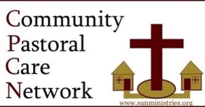 The Community Pastoral Care Network image