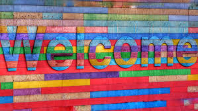 Being a Welcoming Presence