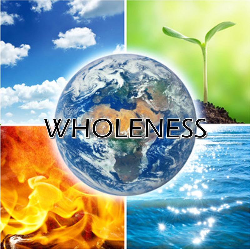 Celebrating Wholeness