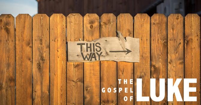 The Gospel of Luke image