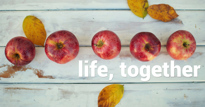 Life, Together image