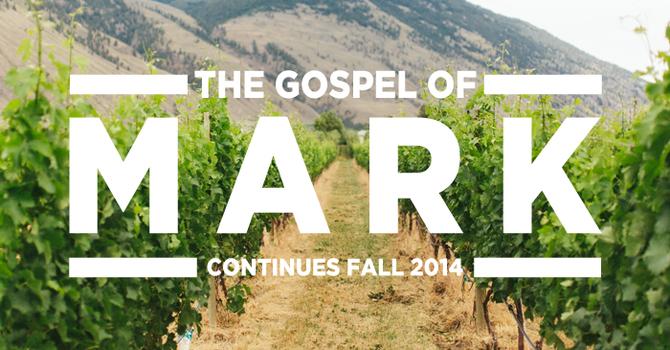 The Gospel of Mark (Returns) image