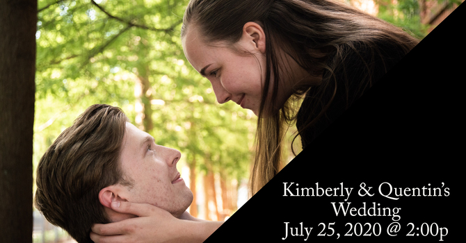 Kimberly & Quentin's Wedding
