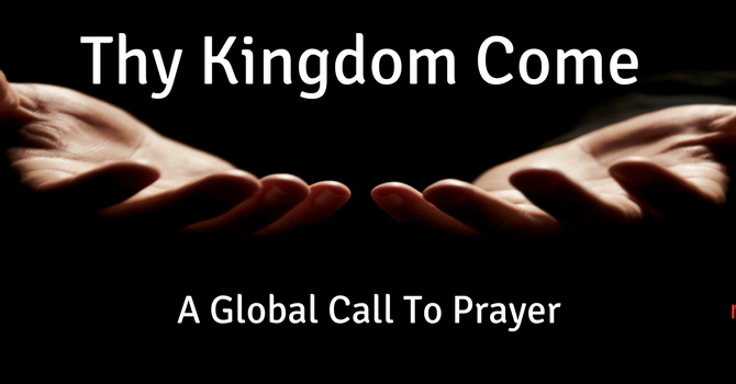 Archbishop of Canterbury Calls Anglicans to Prayer image