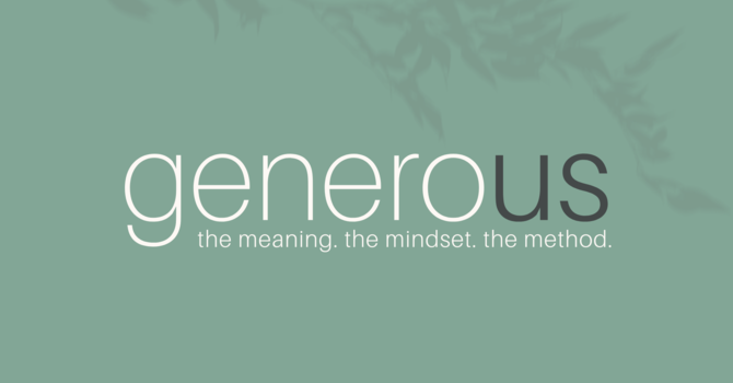 GeneroUS: Entrusted or Entitled?