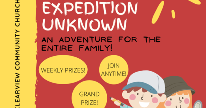 Family Expedition Unknown