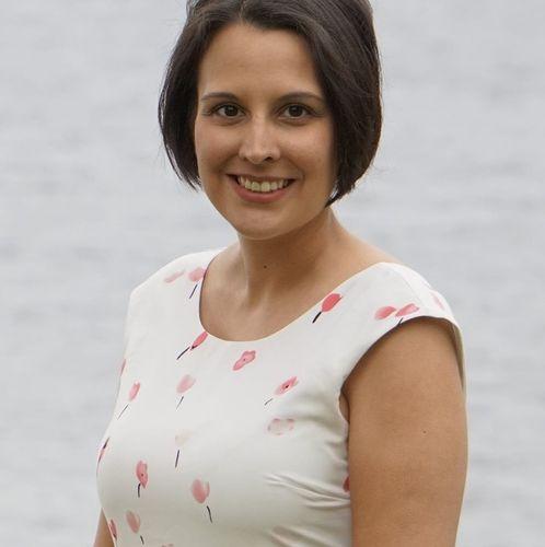 Elizabeth  Kirwan