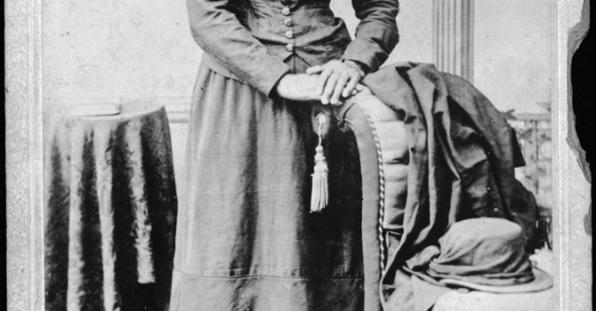 What We Can All Learn from Harriet Tubman image