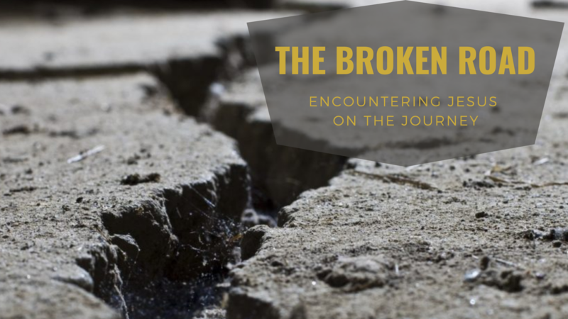 The Broken Road - Introduction & Perseverance