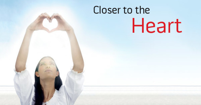 Closer to the Heart image