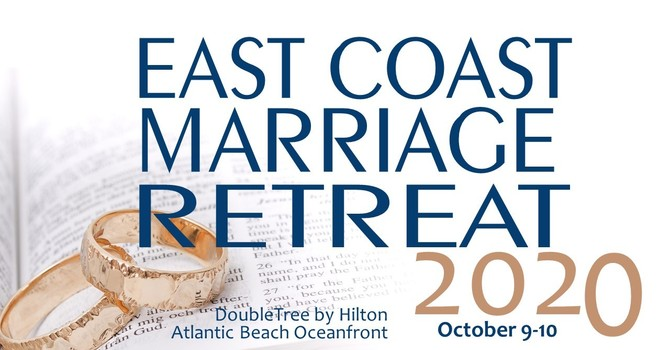 East Coast Marriage Retreat