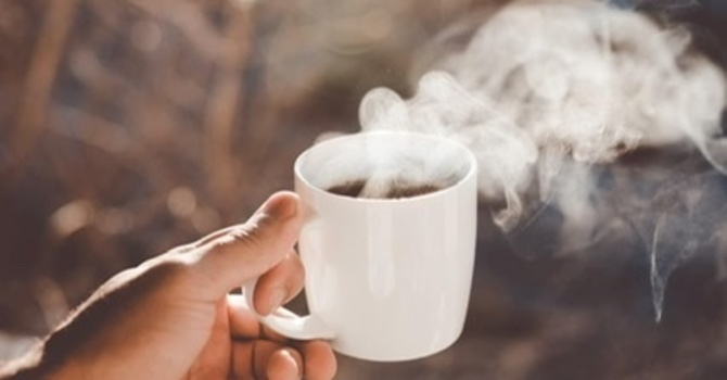 Coffee Hour - Hosted by All Saints', Fort McMurray