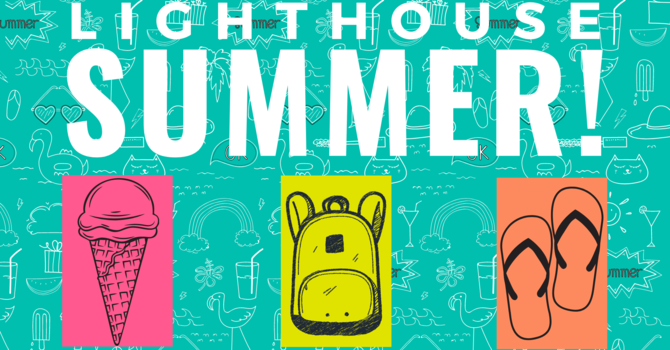 Youth Ministry - Summer