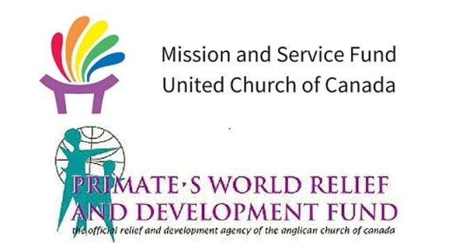United Church Moderator Thanks Us image