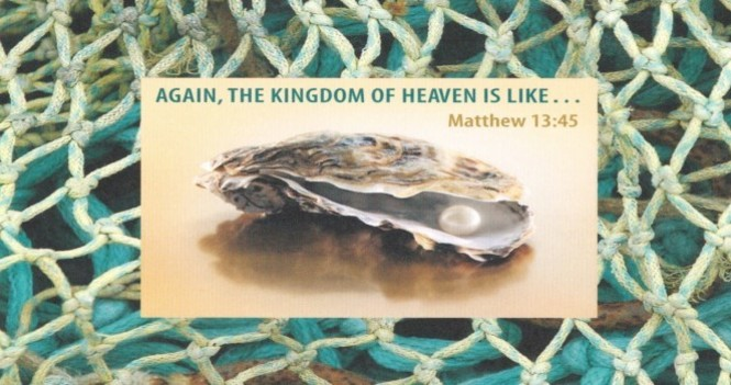 Worship Service - Eighth Sunday After Pentecost