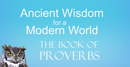 Ancient Wisdom for a Modern World