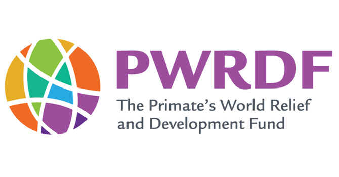PWRDF Launches New Website image