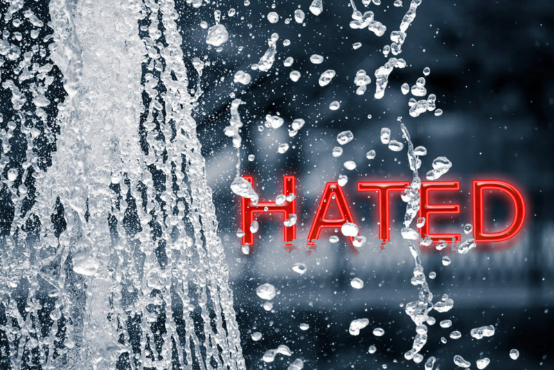 "Discipleship #27 ""Hated"""