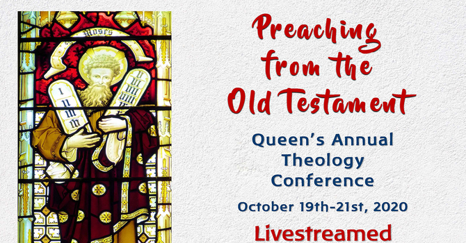 Queen's annual theology conference