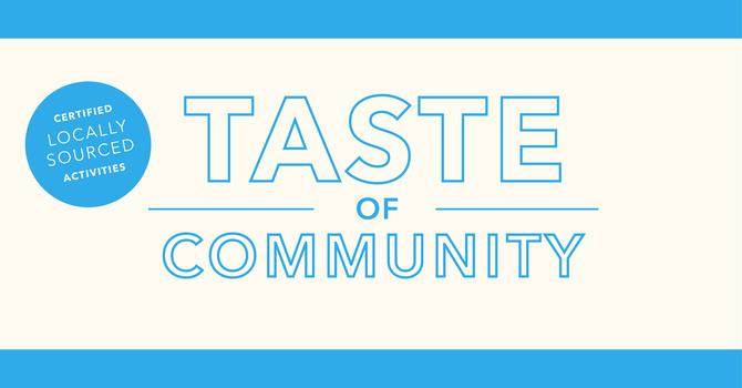 Taste of Community - Kits
