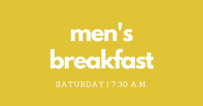 Men's Gathering