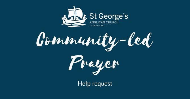 Community-led Morning and Night Prayer