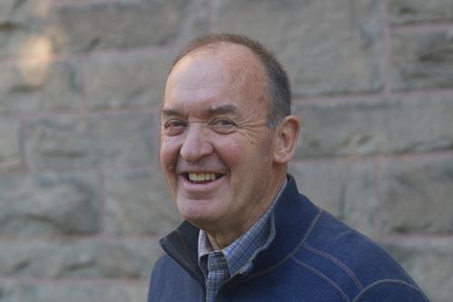 Malcolm Read