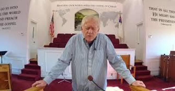 Pastor Tim Livestream