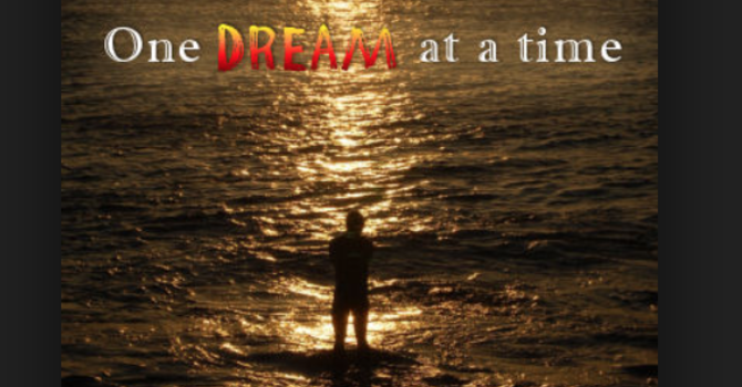 Transforming the World One Dream at a Time