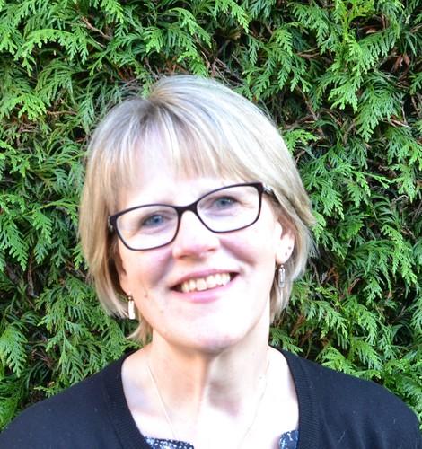 Heidi McAlary