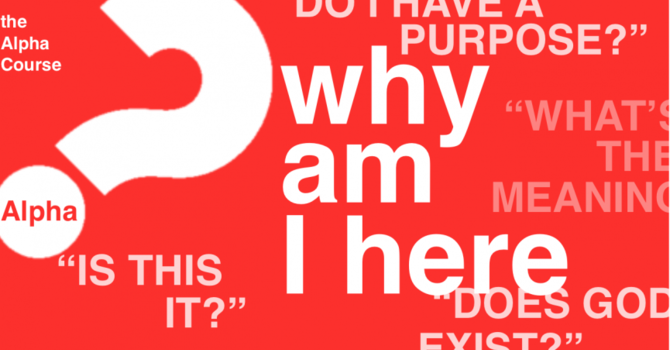 The Alpha Course image