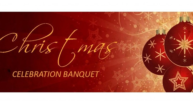Youth Christmas Banquet image