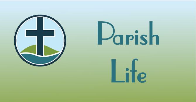 Parish Annual General Meeting image
