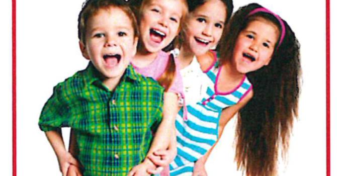 Children's Choirs image