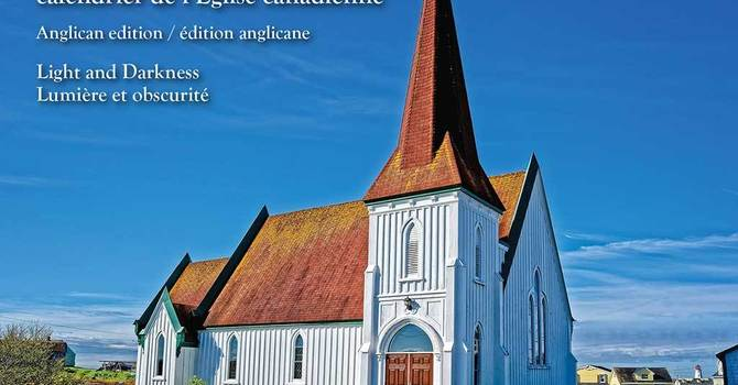 2020 Church Calendars image