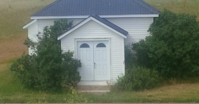 Buffalo United Church