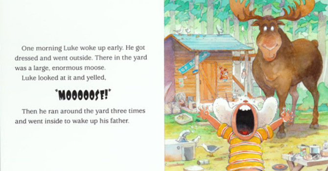 Bedtime Stories with Mrs. Yvonne - Episode 9 image