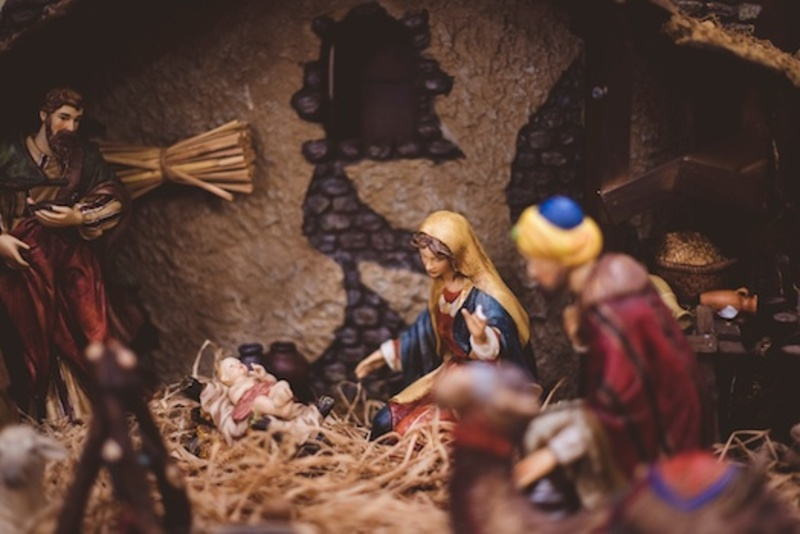 Christmas: Joseph's Perspective