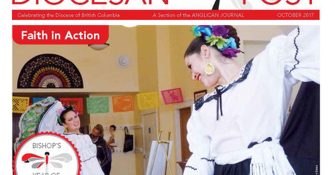 Diocesan Post - October Edition image