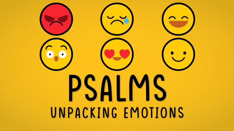 Unpacking Emotions