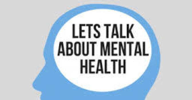 Engaging Mental Health image