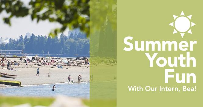 Summer Youth Fun