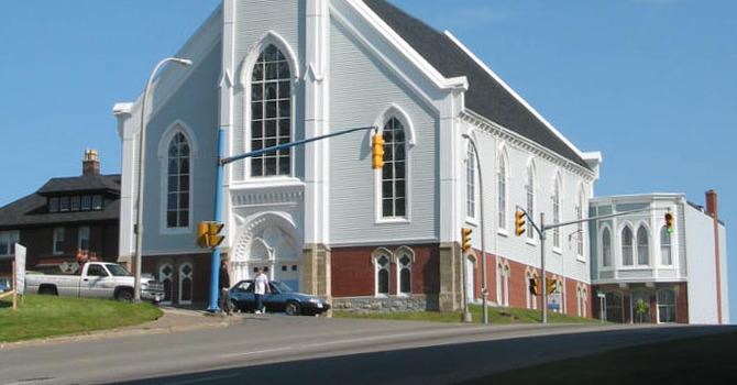 St Luke, Saint John